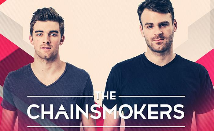 The Chainsmokers Pics, Music Collection