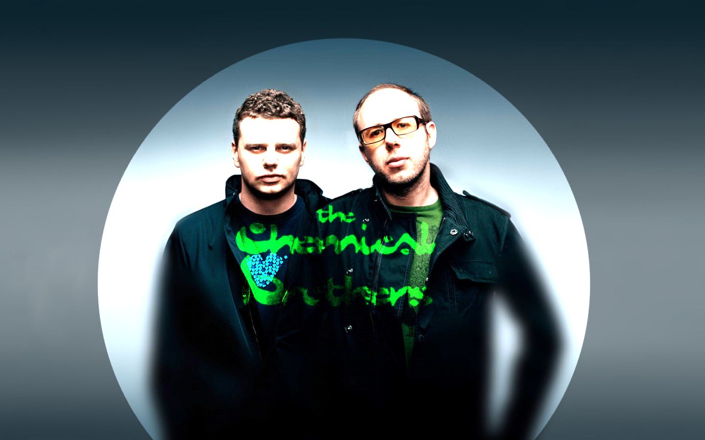 Nice wallpapers The Chemical Brothers 1440x900px