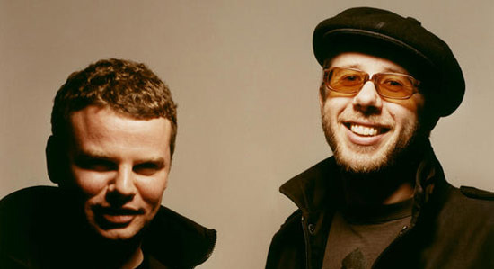 The Chemical Brothers Pics, Music Collection