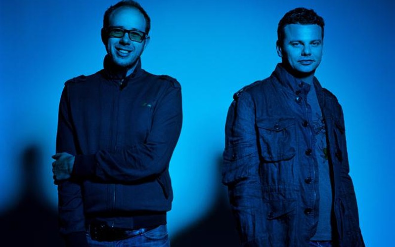 The Chemical Brothers High Quality Background on Wallpapers Vista