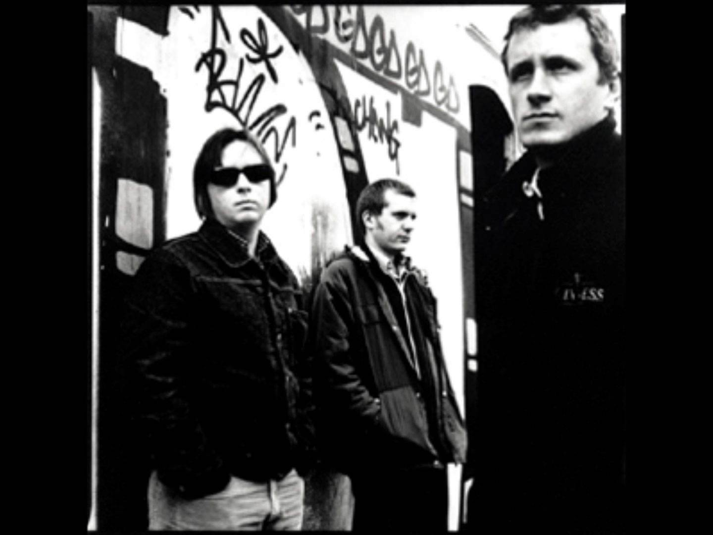 Nice wallpapers The Clientele 1440x1080px