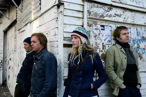 HD Quality Wallpaper | Collection: Music, 500x333 The Clientele