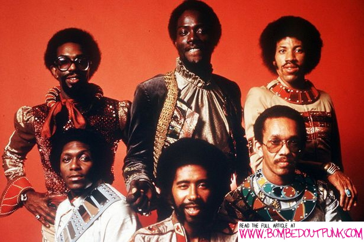 HQ The Commodores Wallpapers   File 296Kb