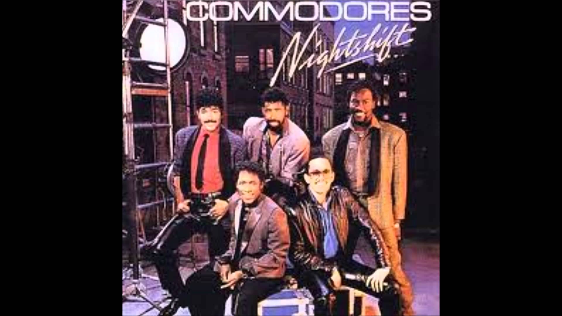 Nice Images Collection: The Commodores Desktop Wallpapers