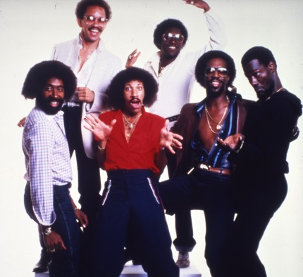 High Resolution Wallpaper   The Commodores 430x394 px