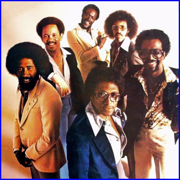 600x600 > The Commodores Wallpapers