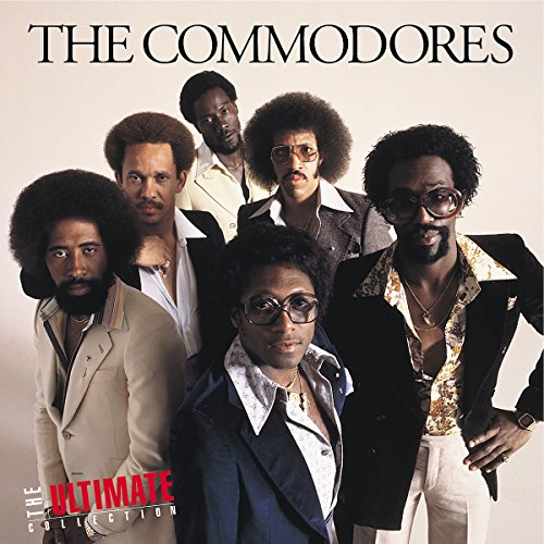 The Commodores Pics, Music Collection