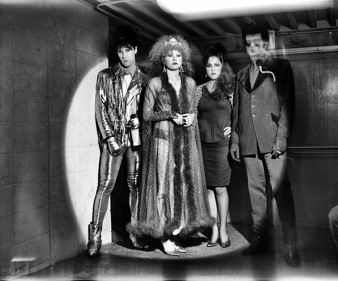 The Cramps High Quality Background on Wallpapers Vista