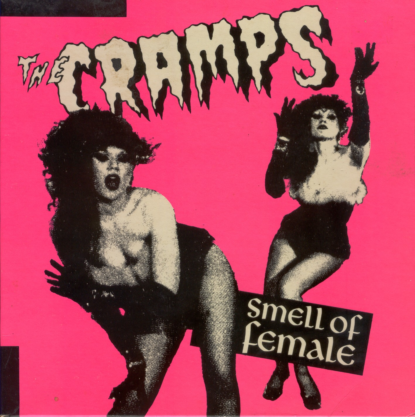High Resolution Wallpaper | The Cramps 1417x1421 px