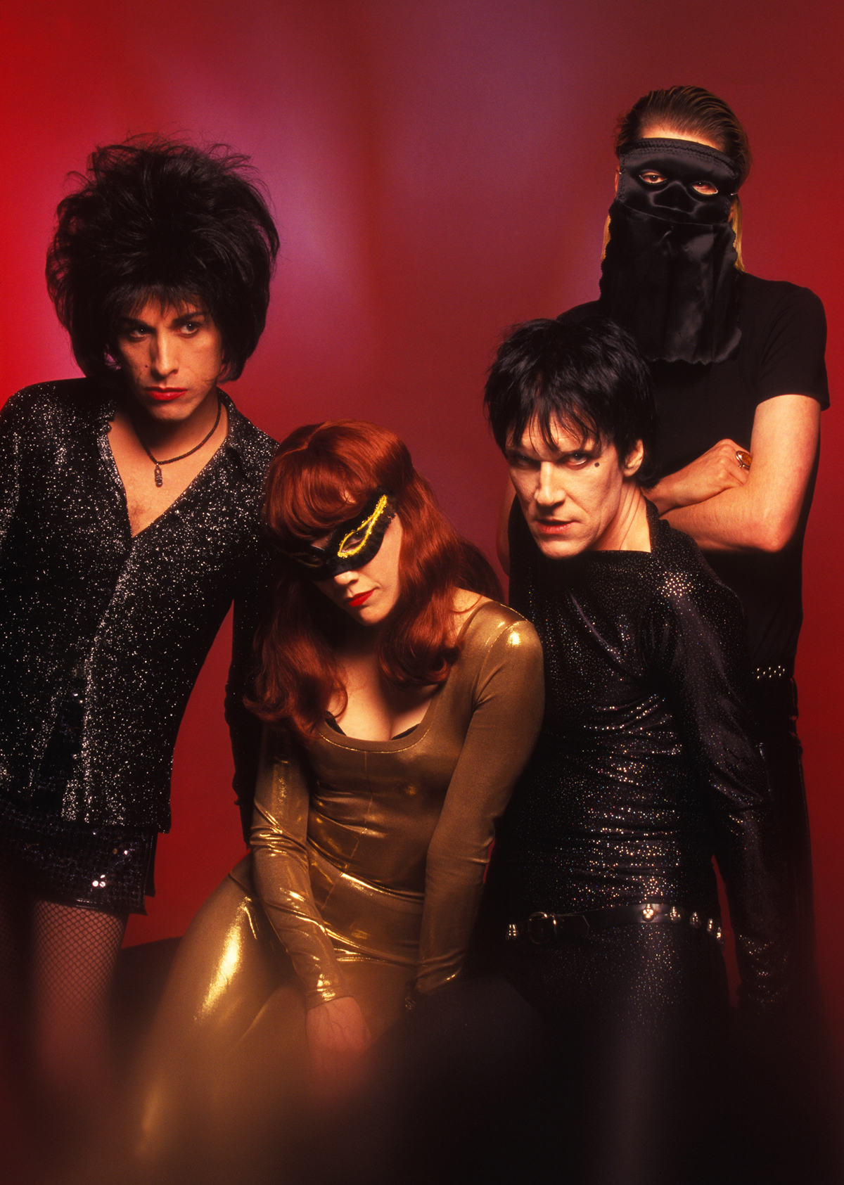 Nice wallpapers The Cramps 1200x1685px
