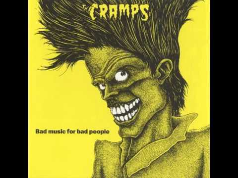 Images of The Cramps | 480x360