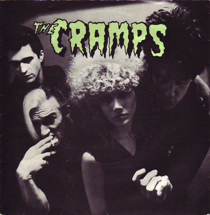 Amazing The Cramps Pictures & Backgrounds