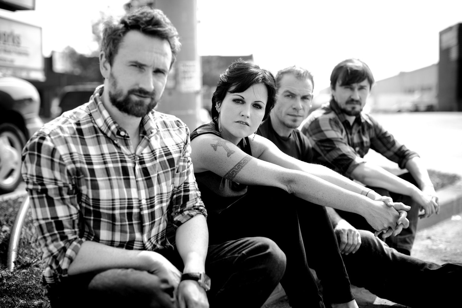 The Cranberries HD wallpapers, Desktop wallpaper - most viewed