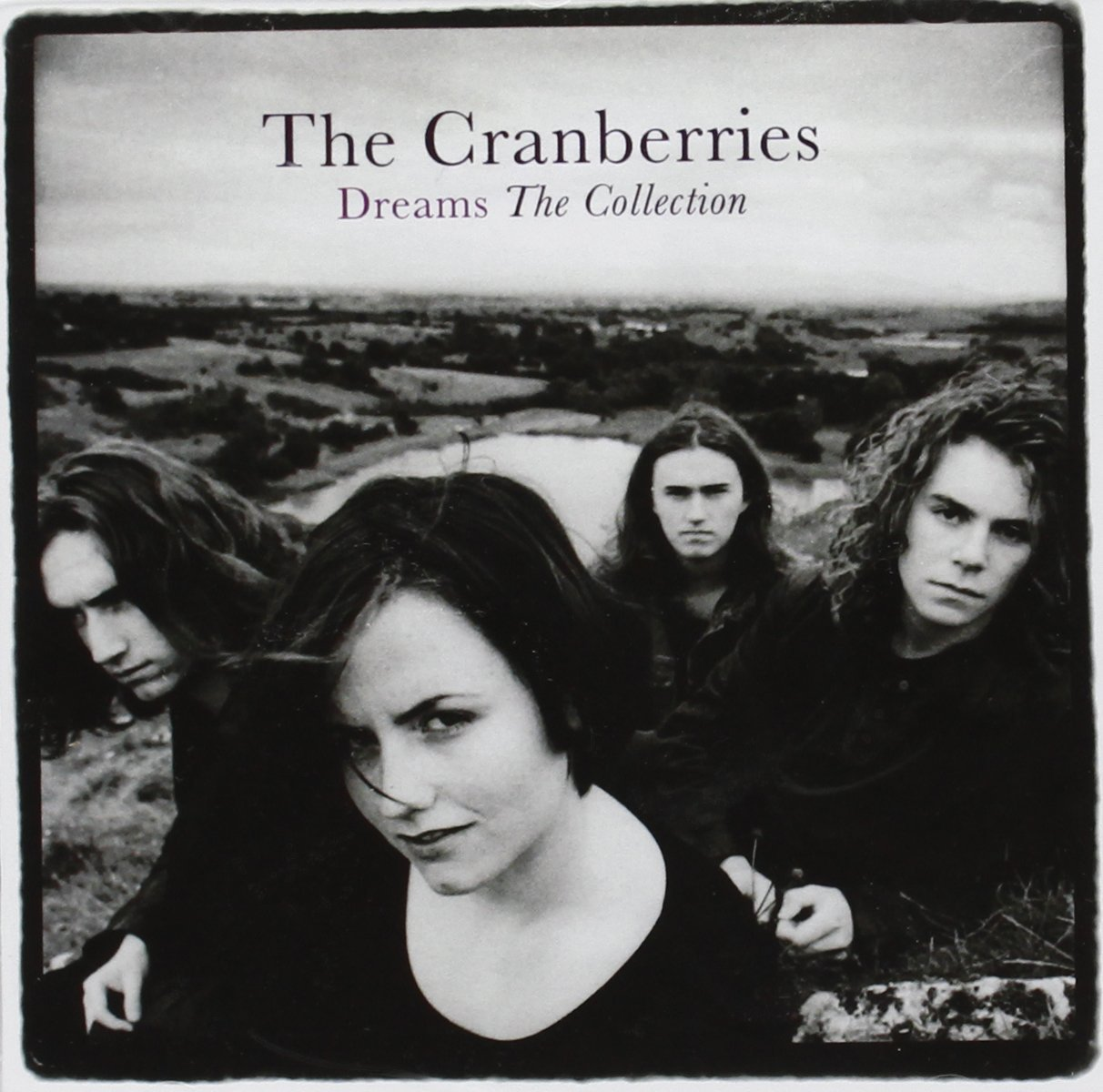 The Cranberries Pics, Music Collection