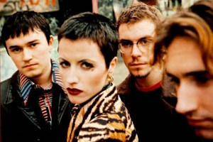 HD Quality Wallpaper | Collection: Music, 300x200 The Cranberries
