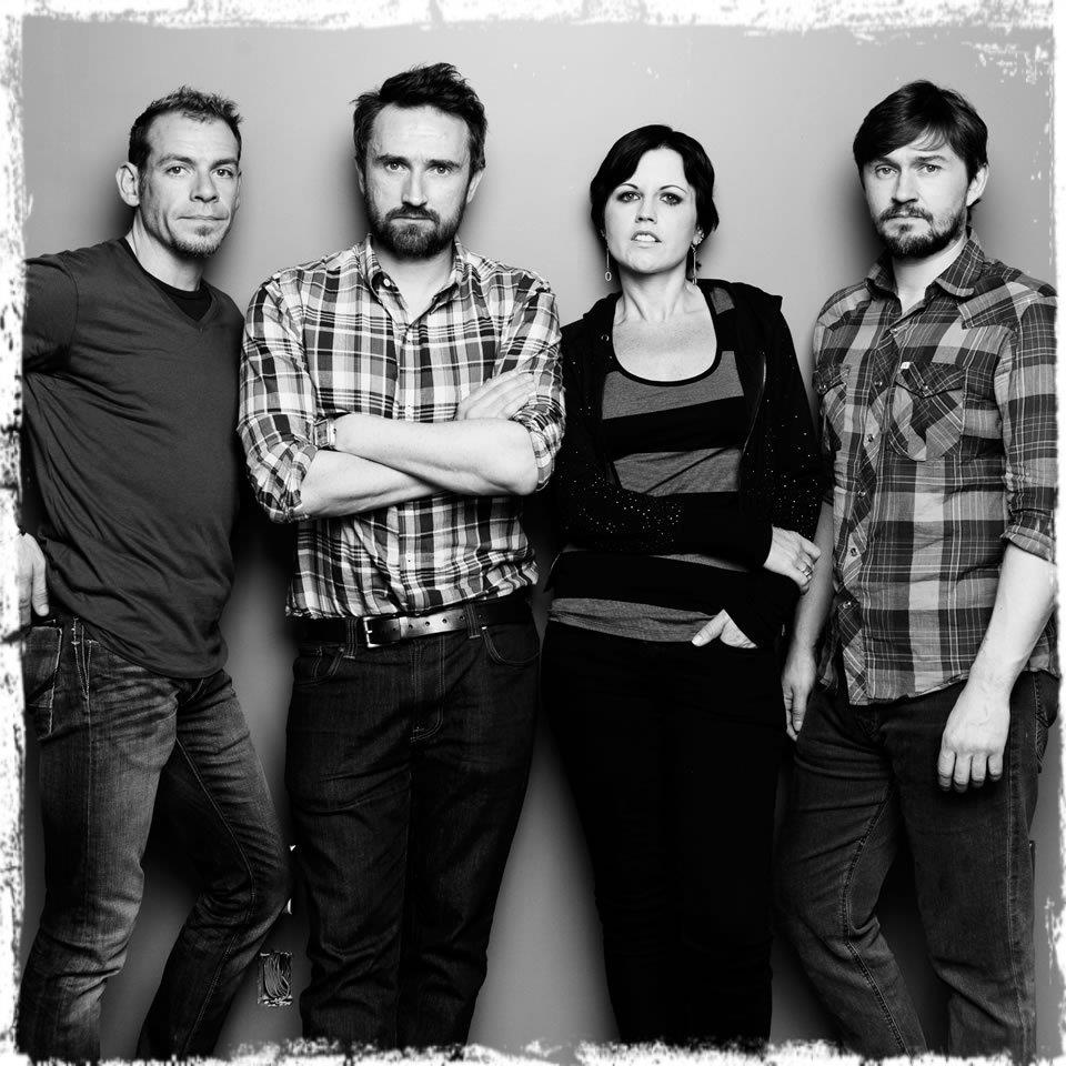 HD Quality Wallpaper | Collection: Music, 960x960 The Cranberries