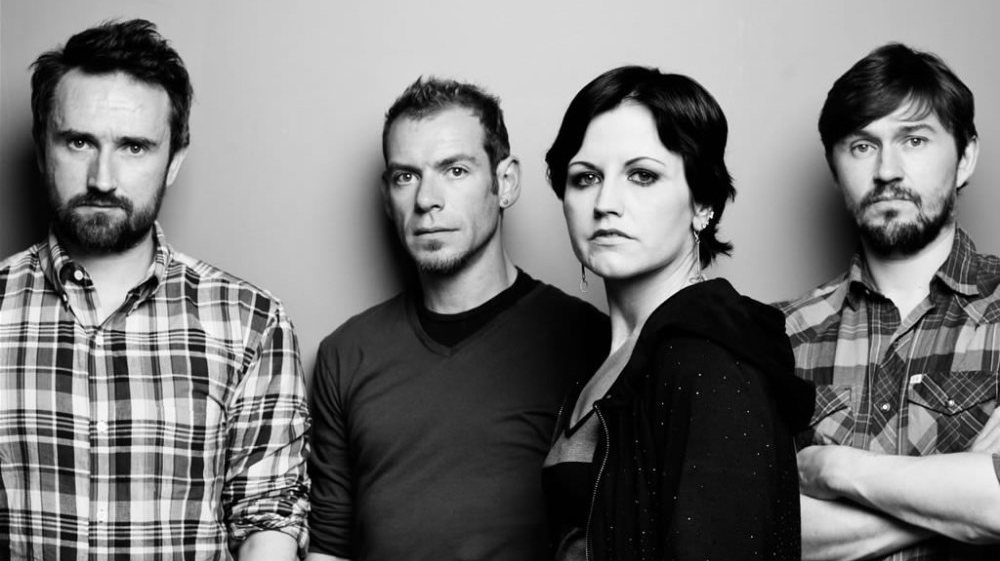Nice Images Collection: The Cranberries Desktop Wallpapers