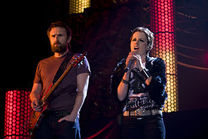 Amazing The Cranberries Pictures & Backgrounds