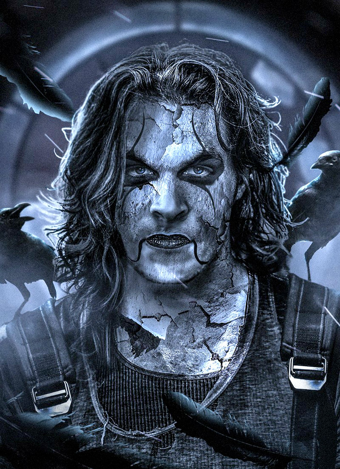 The Crow Wallpapers Comics Hq The Crow Pictures 4k Wallpapers 2019