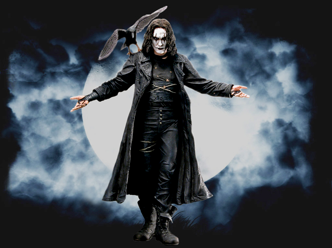 HQ The Crow pictures   4K Wallpapers
