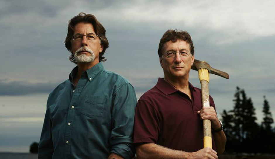 The Curse Of Oak Island wallpapers, TV Show, HQ The Curse Of