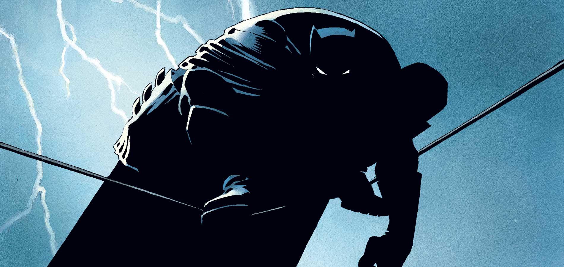 1900x900 > Batman: The Dark Knight Returns Wallpapers