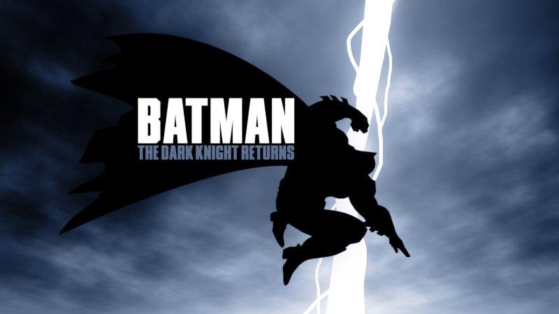 HQ Batman: The Dark Knight Returns Wallpapers | File 35.03Kb