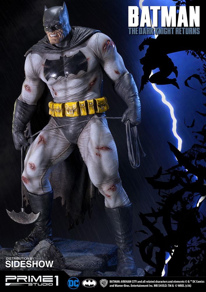 Nice wallpapers Batman: The Dark Knight Returns 707x1000px