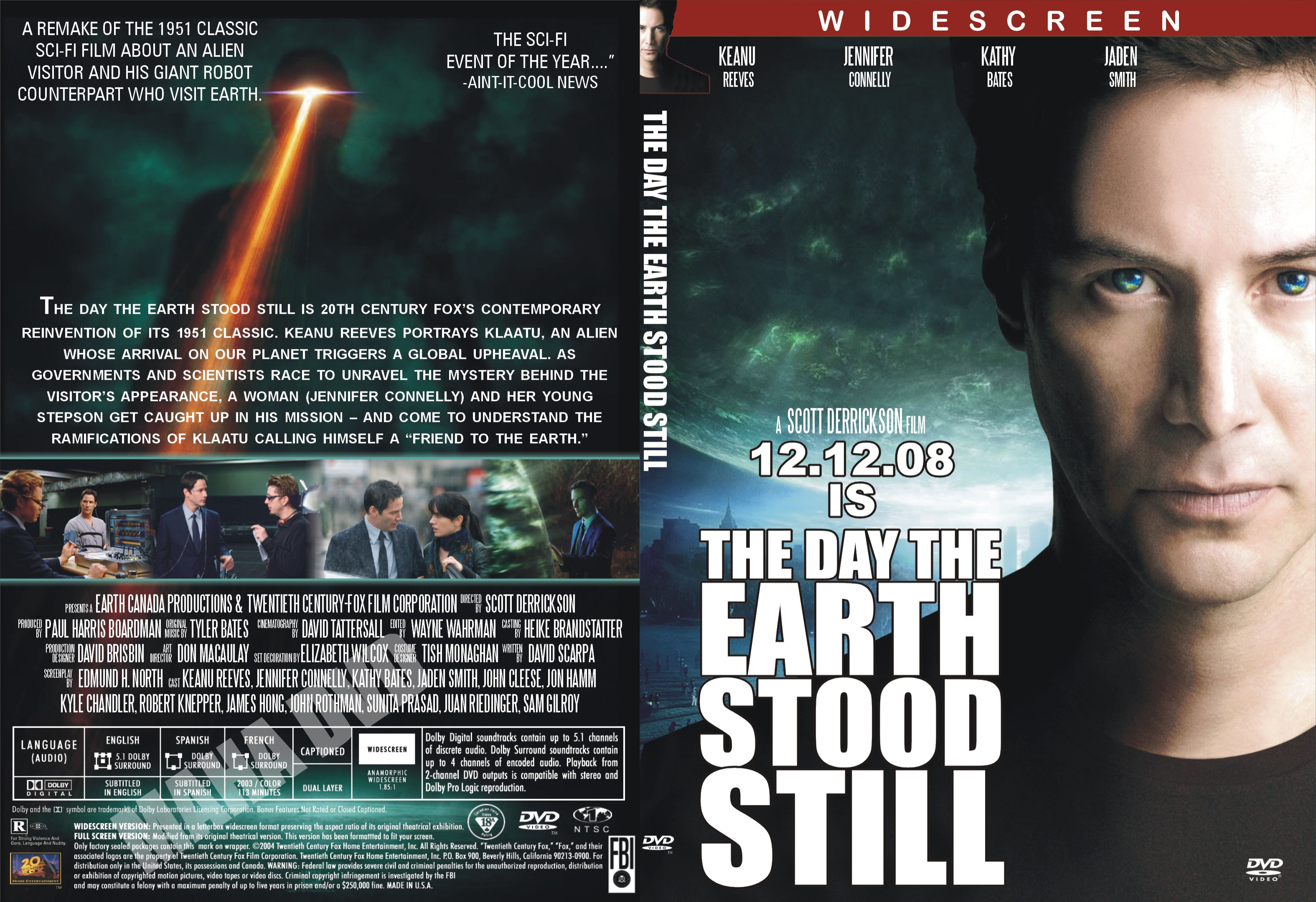 The Day The Earth Stood Still 2008 Wallpapers Movie Hq The Day The Earth Stood Still 2008 Pictures 4k Wallpapers 2019