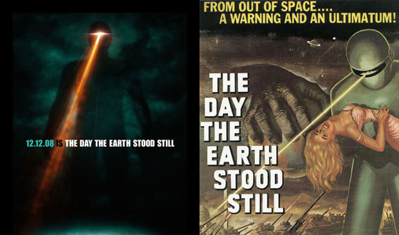 Most Viewed The Day The Earth Stood Still 2008 Wallpapers 4k Wallpapers