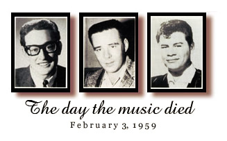 High Resolution Wallpaper | The Day The Music Died 327x203 px