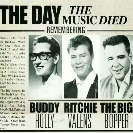 564x564 > The Day The Music Died Wallpapers