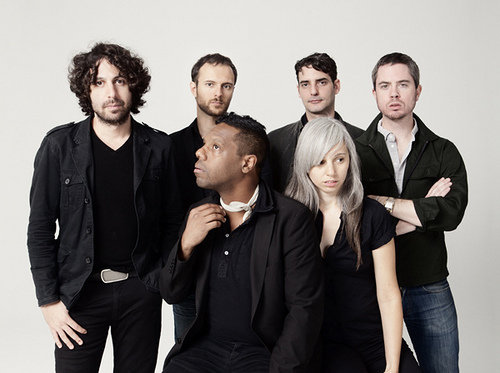 Images of The Dears | 500x373