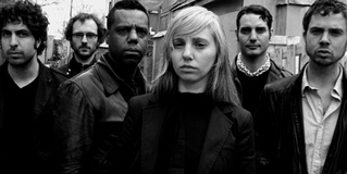 Nice Images Collection: The Dears Desktop Wallpapers