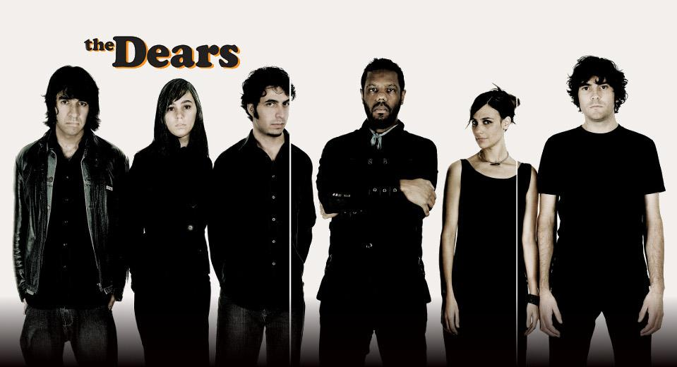 HQ The Dears Wallpapers | File 47.92Kb