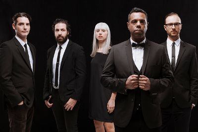 High Resolution Wallpaper | The Dears 400x267 px