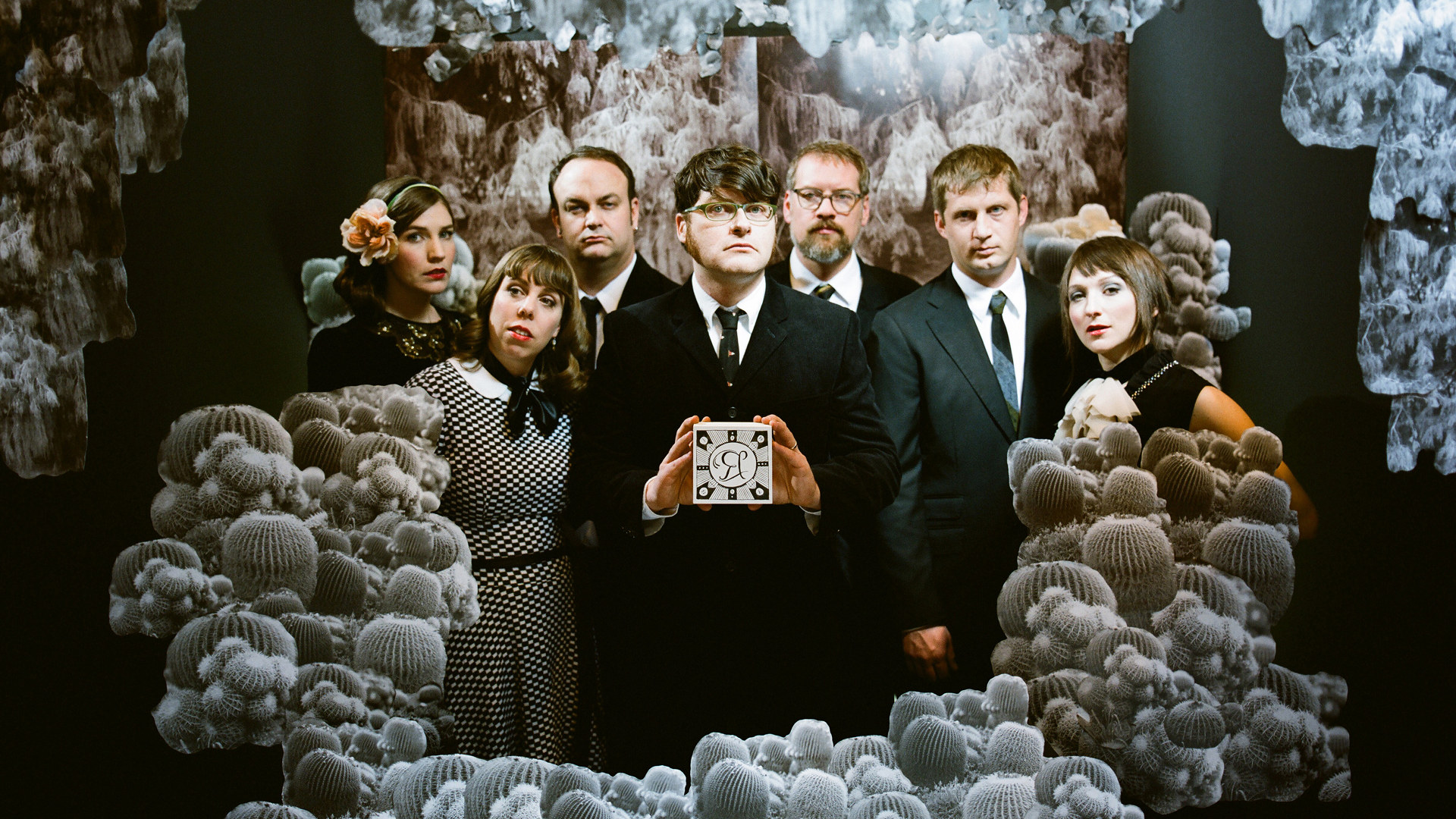 Nice wallpapers The Decemberists 1920x1080px