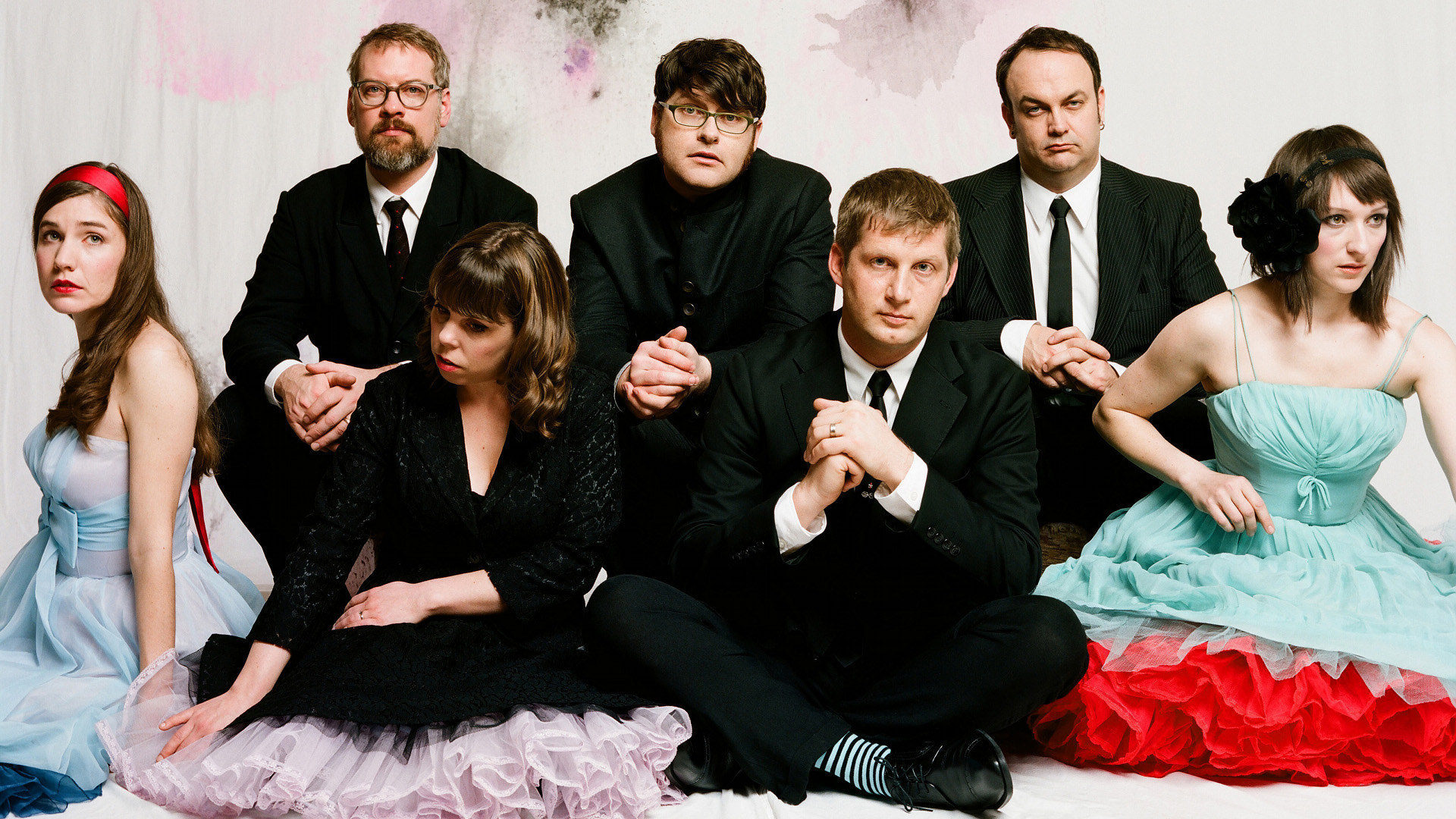 The Decemberists Pics, Music Collection