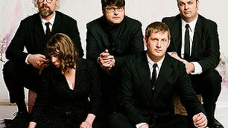 The Decemberists High Quality Background on Wallpapers Vista