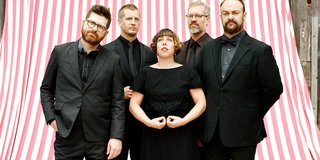 Amazing The Decemberists Pictures & Backgrounds