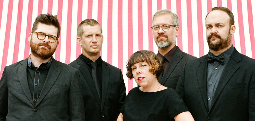HQ The Decemberists Wallpapers   File 169.15Kb