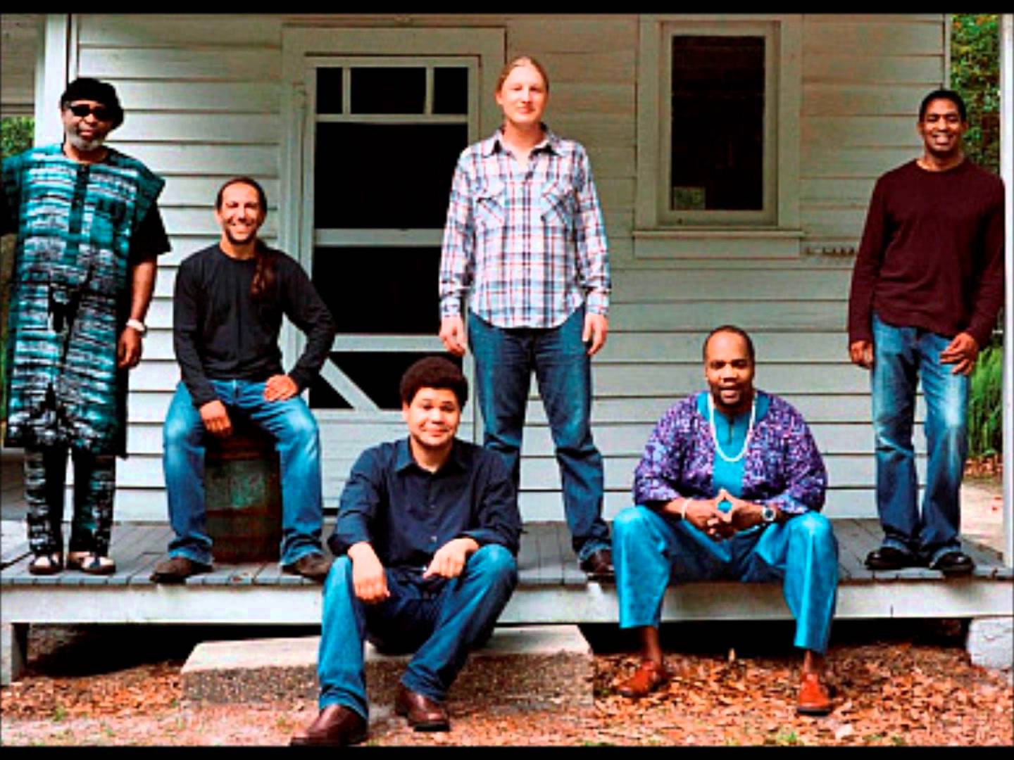 The Derek Trucks Band High Quality Background on Wallpapers Vista
