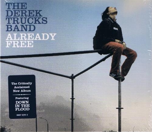 The Derek Trucks Band HD wallpapers, Desktop wallpaper - most viewed