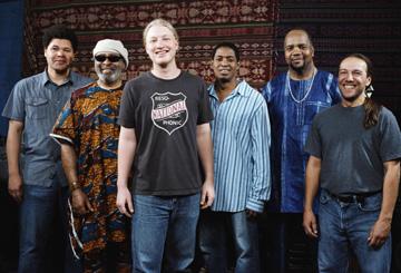 360x245 > The Derek Trucks Band Wallpapers