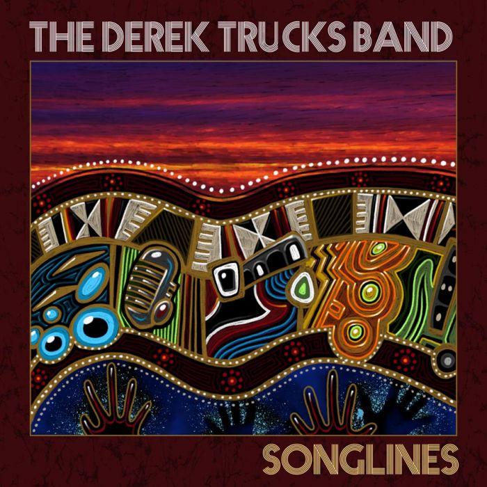 Images of The Derek Trucks Band   700x700