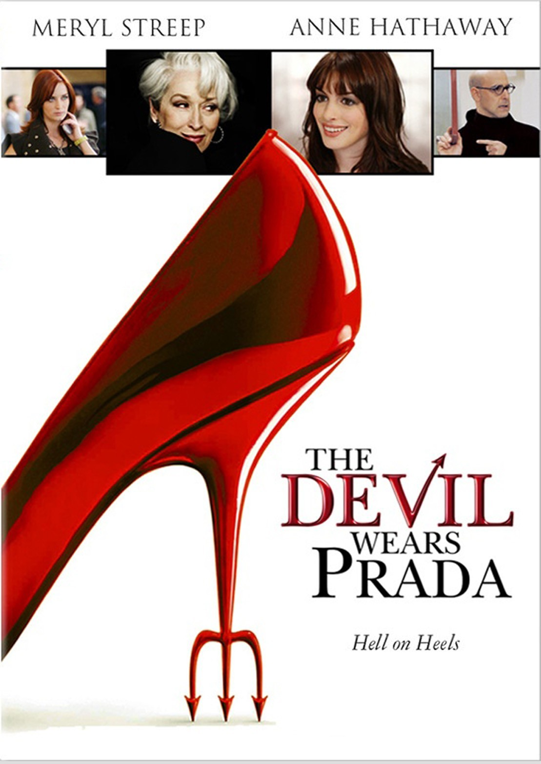 Images of The Devil Wears Prada   1109x1565