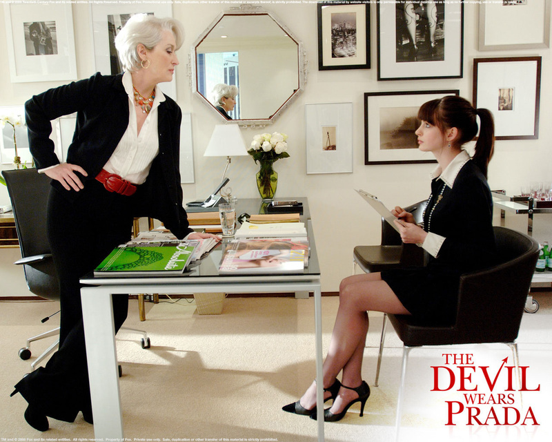 The Devil Wears Prada HD wallpapers, Desktop wallpaper - most viewed