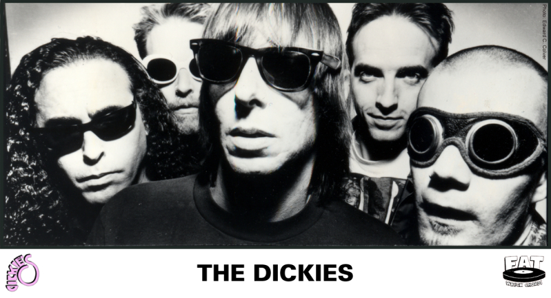 Nice wallpapers The Dickies 799x433px
