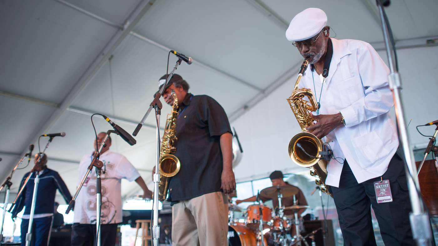 Amazing The Dirty Dozen Brass Band Pictures & Backgrounds