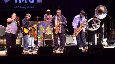 The Dirty Dozen Brass Band High Quality Background on Wallpapers Vista
